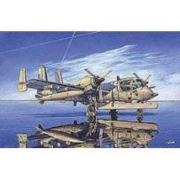 Grumman OV-1D Mohawk 1/48