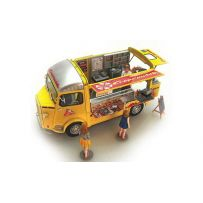 Citroen H Crepe Mobile 1/24