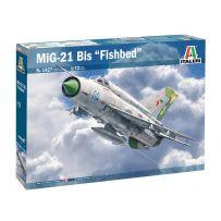 MiG-21 Bis Fishbed 1/72