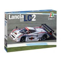 Lancia LC2 1/24