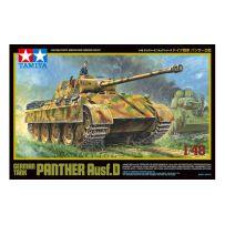Panther Ausf.D 1/48