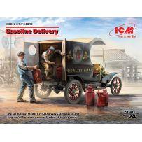 Gasoline Delivery 1/24