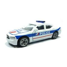 Doge Charger Police