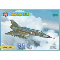 Mirage IIIE fighter-bomber 1/72