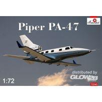 Piper PA-47 PiperJet 1/72