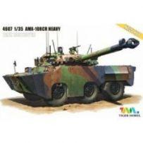Tiger Model 4607 - French Army AMX-10RCR Heavy 1/35