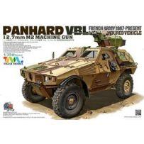 Tiger Model 4619 - French Army 1987-Present Panhard VBL 12.7mm M2 machine gun 1/35