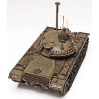M-48 A-2 Patton Tank 1/35