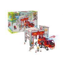 Caserne De Pompiers 2019 1/20