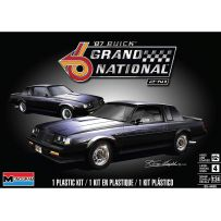 Buick Grand National 1/24