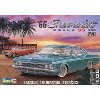 Chevy Impala Ss 1966 1/25