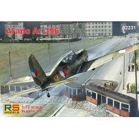 Arado Ar 396 1/72