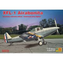 XFL-1 Airabonita 1/72