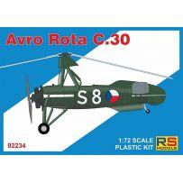Avro Rota C.30 1/72