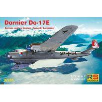 Dornier Do-17 E 1/72