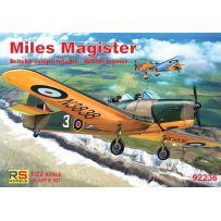 Miles M.14 Magister 1/72