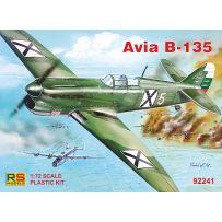 Avia B-135 1/72