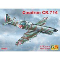 Caudron CR.714 C-1 1/72