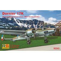 Dornier 17 K 1/72
