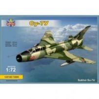 Sukhoi Su-7U 1/72