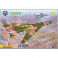 Sukhoi Su-17 1/72