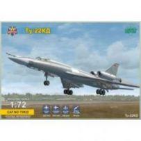 Tupolev Tu-22KD Blinder 1/72