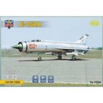 Mikoyan E-152A 1/72