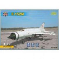 Mikoyan E-152M 1/72