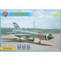 Mikoyan E-152-1 1/72