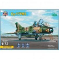 Sukhoi Su-17UM3 1/72