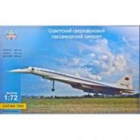 Tupolev Tu-144 1/72