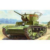 T-26 Modele 1933 1/100