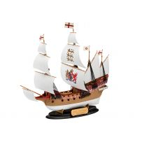 HMS Revenge 1/350