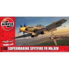 Supermarine Spitfire FR Mk.XIV 1/48