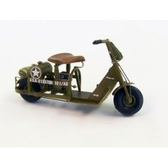 US airborne scooter 1/35