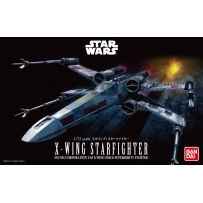 X-Wing Starfighter (Bandai) 1/72