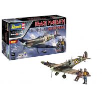 Spitfire Mk.II Aces High Iron Maiden 1/32