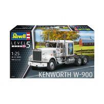 Kenworth W-900 1/25