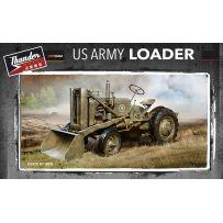 US Army Loader 1/35