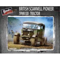 TRMU30 Tractor 1/35