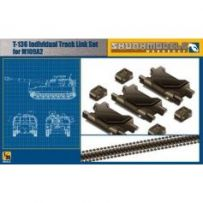 T-136 Track Link For M109A2 1/35