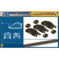 T-154 Track-Link For M109A6 1/35