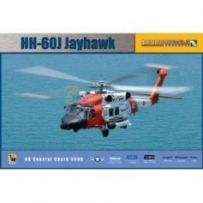 HH-60J Jayhawk 1/48