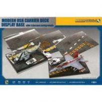 Modern USN Carrier Deck 1/48