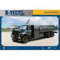 R-11 US/NATO Fuel Truck 1/48