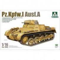 Pz.Kpfw.I Ausf.A 1/16
