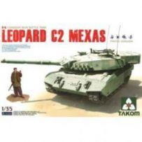 Leopard C2 MEXAS 1/35
