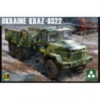 KrAz-6322 1/35