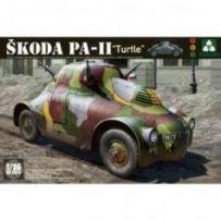 Skoda PA-II Turtel 1/35
