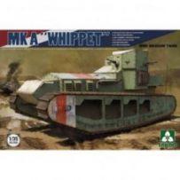 MK A Whippet 1/35